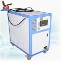 24kw adn 8 ton water cooled chiller