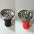 Preço barato árabe Shisha Bowl para tabagismo ao ar livre (ES-HK-130)