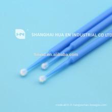 Micro broche jetable / applicateur