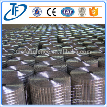 Heavy Gauge Stainlss Steel Welded Wire Mesh