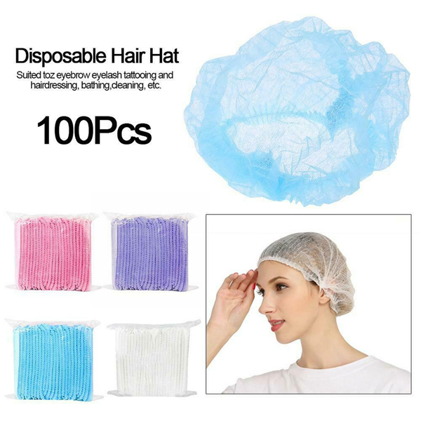 Disposable Medical Surgical Cap