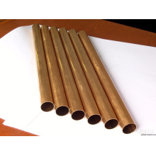 Tuyaux de cuivre en gros ou à bon marché, pour climatiseur, distribution de gaz