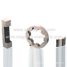 Y35 Ceramic Magnets
