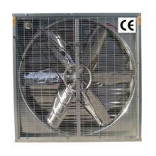 Jlf Series Greenhouse Workshop Weight Hammer Exhaust Fan