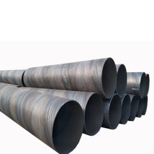 En 10219 S355JR astm spiral welded steel pipe