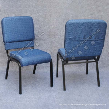 Full Backrest Church Seat Chair (YC-G40)