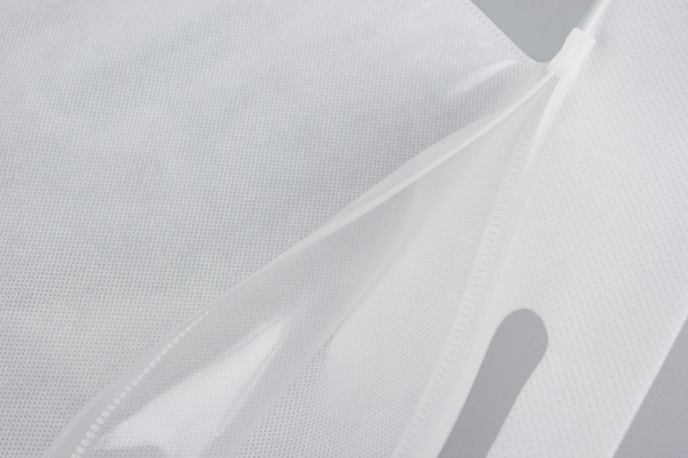 Non-woven Zipper Bag