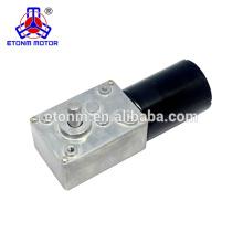ET - WGM58BL motor for Robotics High Holding Torque 12V 24V DC motor