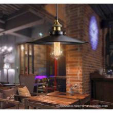 Restaurant Retro Chandelier Lights  Kitchen Rustic Iron Industrial Loft Vintage Pendant Lighting Lamp