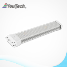 4000k 17w led plug tube lamp