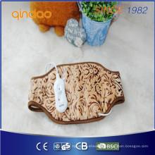 Ceinture de chauffage confortable et lavable