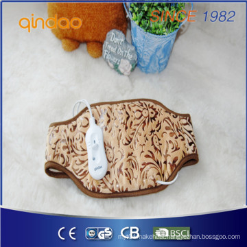 Comfortable and Portable Heating Belt