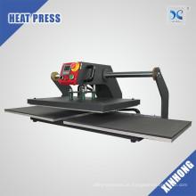 fabricante de máquina de imprensa de vapor t shirt