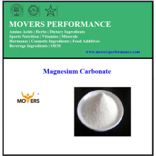 Food Grade Mineral Magnesium Carbonate
