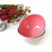 (BC-B1019) Hot-Sell Bamboo Fiber Tableware Bowl
