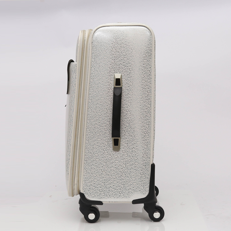 PU leather luggage set