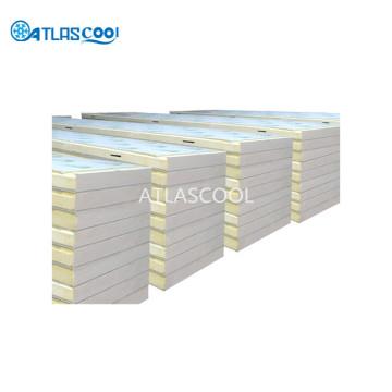 Polyurethane Foam Insulation Panels