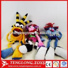 Хэллоуин танцы Плюшевые игрушки для детей
