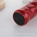 Gobelet isolé par vide de l'acier inoxydable 304 avec la conception irrégulière