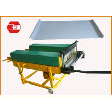 Standing Seam Roofing Panel Forming Machine (KLS25-220-530) Roof Panel Machine