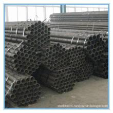 Black Steel pipes seamless steel tube best sale steel pipe be painted
