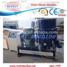 Hot sale CE high quality SJ type pp/pe film granulating machine