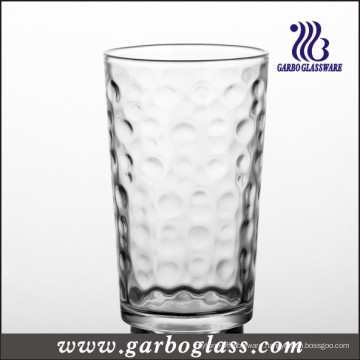 12oz Beaded Water Drinking Tumblers (GB027612DXY)