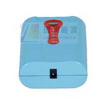 2200mah Heated Motorcycle Glove Battery With Smart Power Management