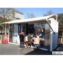 Conteneur M-Store