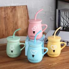 light series coffee mug