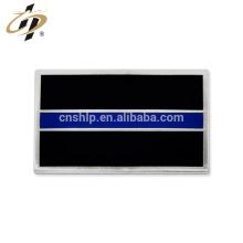Preço de fábrica personalizado logotipo metal lapela de metal pinos de lapela
