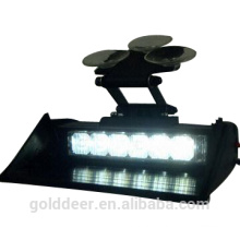Police Car Visor Led Strobe Lights