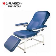 ДГ-BC001 медицинский стул трансфузии для рисования сдать кровь