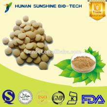 Großhandelsalibaba grüne Kaffeebohnen extrahieren Chlorogenic Acid Tablets für Gewicht verlieren u. Medizin für sexuelle Energie