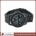 High Quality and Waterproof Alloy Watch for Man