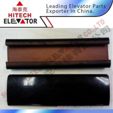 Good quality escalator handrail black belt