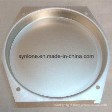 Peça de estampagem a frio de aço de alta precisão