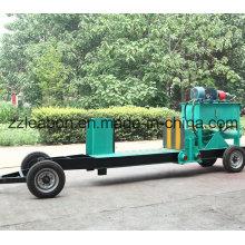 Hot Selling Certificado CE Electric Hydraulic Log Splitter