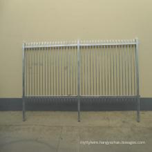 Europe market Wrought iron main gate designs