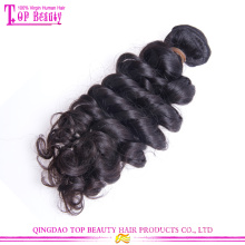 Qingdao Großhandel billig europäisches Haar hochwertige 8a Klasse europäisches Haar