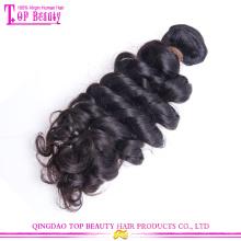 Qingdao barato por atacado do cabelo europeu qualidade superior 8a série cabelo Europeu