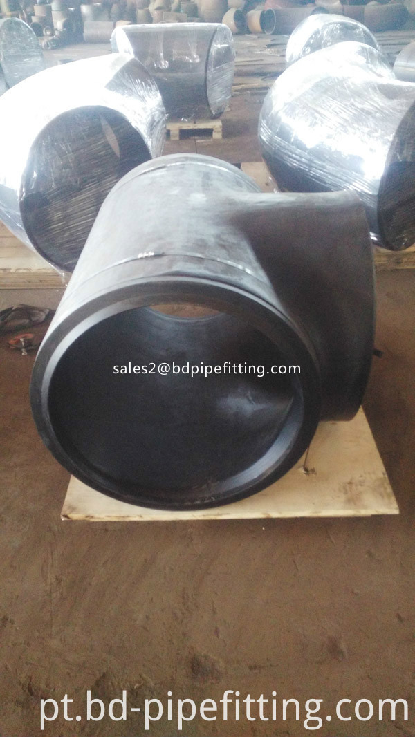 Alloy Pipe Fitting 401