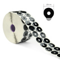 3T Hydro anti-glissement des blocs de blocage des lentilles