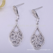 New design tassel earrings earring with ball