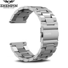 Apple Watch Band Stainless Steel Metal Strap