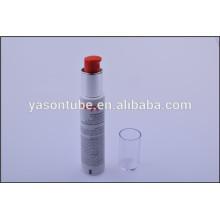 abl toothpaste tubes of Zhejiang Yason