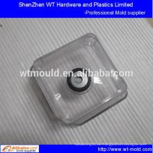 Präzisions-Kunststoff-Ersatzteile