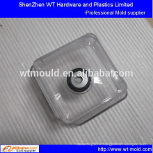 Moule de pièces détachées en plastique de précision