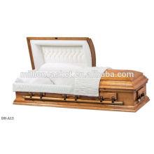 caixão de Nantong milhões