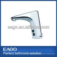 faucet with sensor